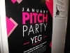 Awesome Edmonton Foundation January 2012 Pitch Party