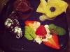 Dishcrawl Edmonton Foodie Treats on 124 Street