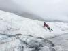 Travel Jasper - Explore Alberta - Canadian Rockies - Columbia Icefield Athabasca Glacier - 13