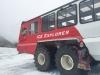 Travel Jasper - Explore Alberta - Canadian Rockies - Columbia Icefield Athabasca Glacier - 22