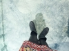 Travel Jasper - Explore Alberta - Canadian Rockies - Columbia Icefield Athabasca Glacier - 23