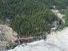 Travel Jasper - Explore Alberta - Canadian Rockies - Columbia Icefield Athabasca Glacier - 25