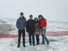 Travel Jasper - Explore Alberta - Canadian Rockies - Columbia Icefield Athabasca Glacier - 3