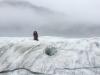 Travel Jasper - Explore Alberta - Canadian Rockies - Columbia Icefield Athabasca Glacier - 5