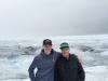 Travel Jasper - Explore Alberta - Canadian Rockies - Columbia Icefield Athabasca Glacier - 7