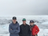 Travel Jasper - Explore Alberta - Canadian Rockies - Columbia Icefield Athabasca Glacier - 9