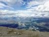 Travel Jasper - Explore Alberta - Canadian Rockies - Jasper SkyTram Mount Whistler's - 1