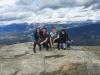 Travel Jasper - Explore Alberta - Canadian Rockies - Jasper SkyTram Mount Whistler's - 3