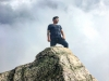 Travel Jasper - Explore Alberta - Canadian Rockies - Jasper SkyTram Mount Whistler's - 5