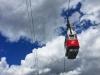 Travel Jasper - Explore Alberta - Canadian Rockies - Jasper SkyTram Mount Whistler's - 9