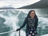 Travel Jasper - Explore Alberta - Canadian Rockies - Maligne Lake Cruise - 9