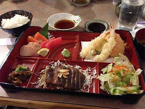 yuzen japanese restaurant linda hoang edmonton food blog social media specialist. Black Bedroom Furniture Sets. Home Design Ideas