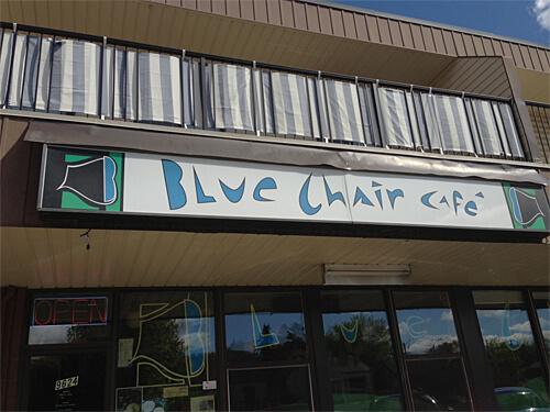 Review Blue Chair Cafe LINDA HOANG EDMONTON BLOG