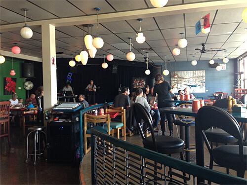 Review Blue Chair Cafe LINDA HOANG Edmonton Food Blog
