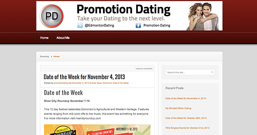 the dating specialist blog