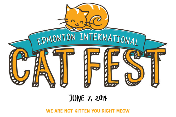 Edmonton International Cat Festival