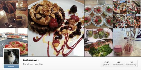 Edmonton Instagram - Lesley Leung