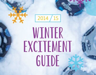 Winter Excitement Guide