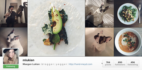 Edmonton Instagram Users - mlukian