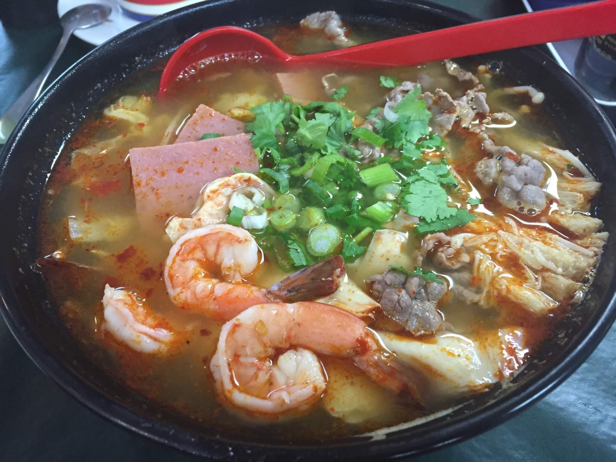 Tao  Garden Edmonton Chinatown