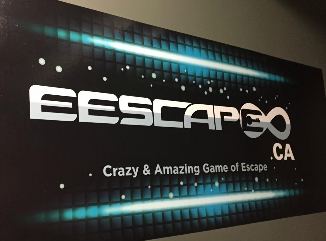 Eescape Edmonton Live Action Escape