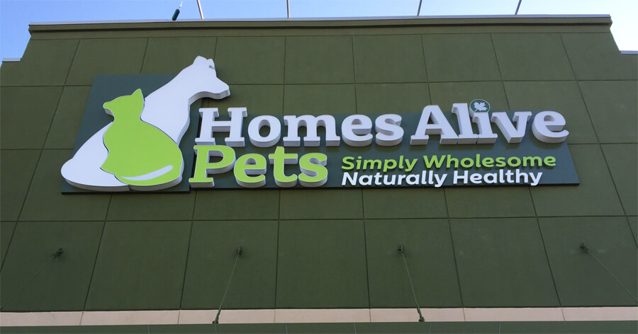 Homes Alive Pets Edmonton