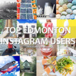 Edmonton Instagram Users