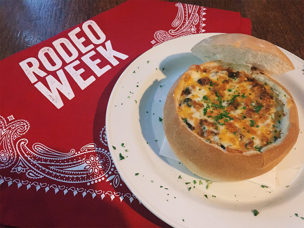 Edmonton Rodeo Week Best of the West - Canadian Finals Rodeo - Restaurants