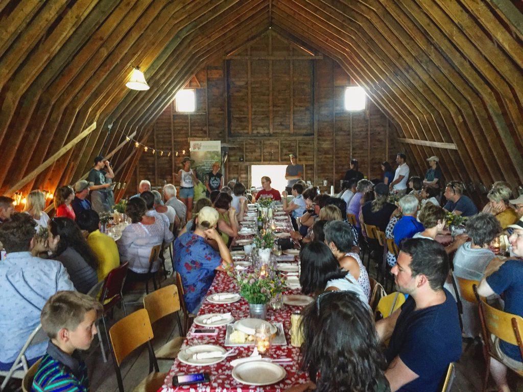 Grand Taste Tour 124 Grand Market Farms