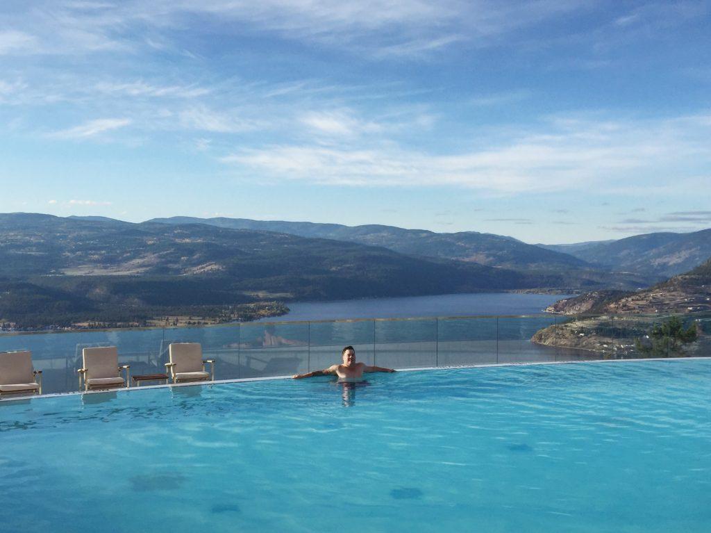 Kelowna Vernon British Columbia Travel