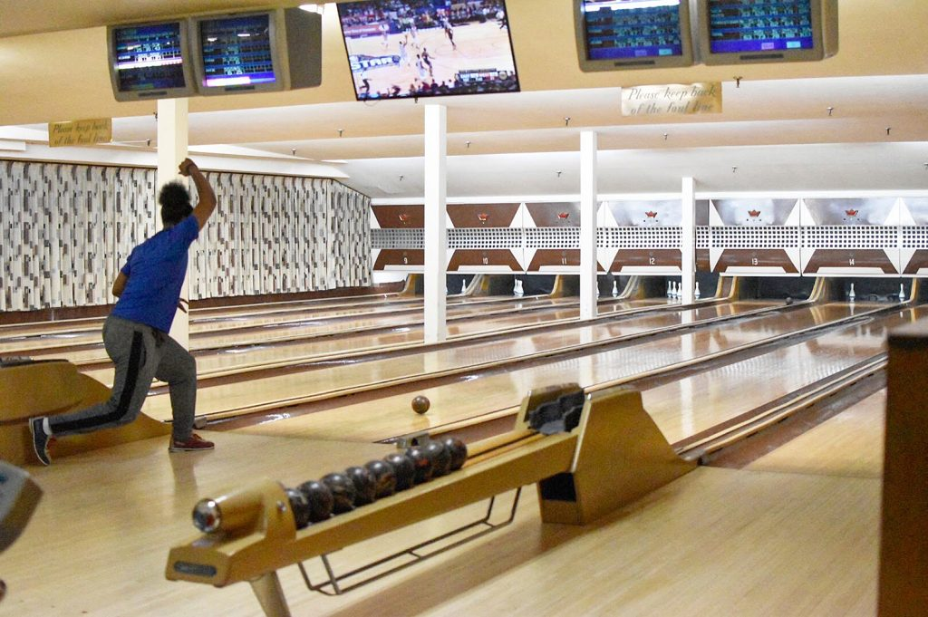 Plaza Bowling Co - Explore Edmonton