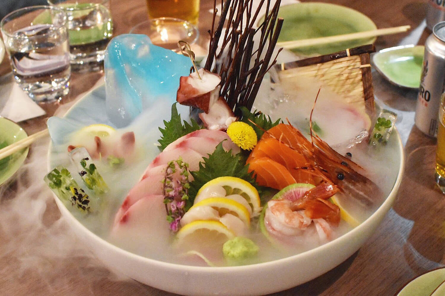 Review takami sushi edmonton linda hoang edmonton blog for Asian cuisine allendale