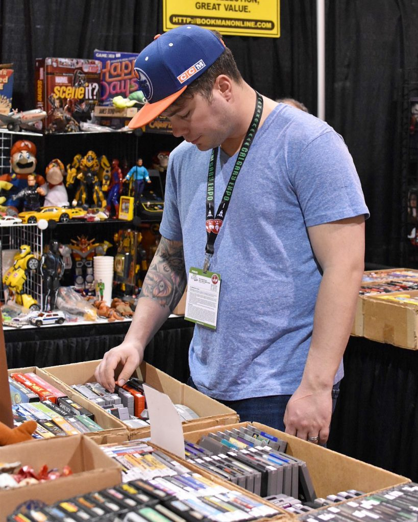 Calgary Comic and Entertainment Expo