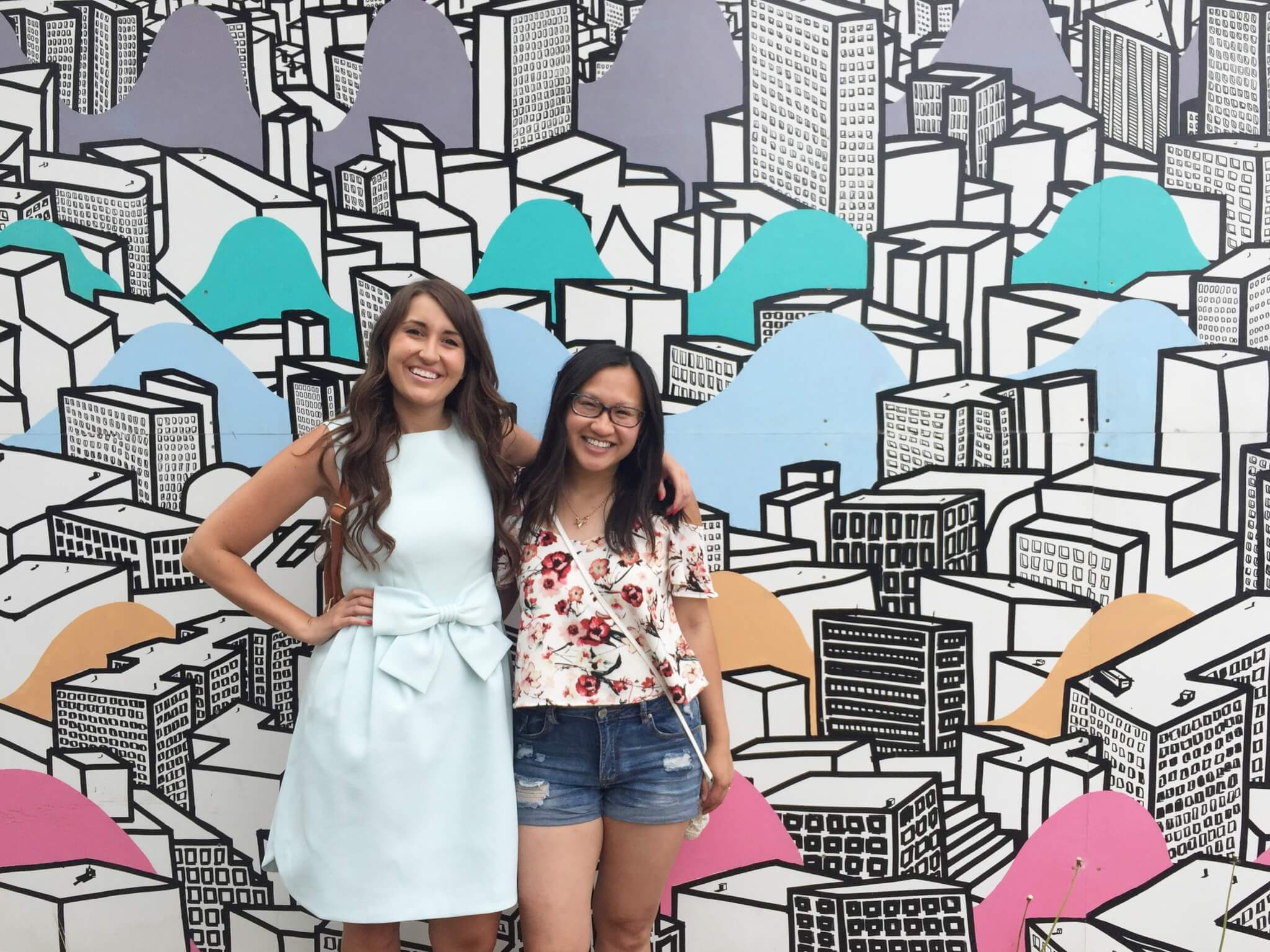 Guide to Top Instagrammable Walls of Edmonton