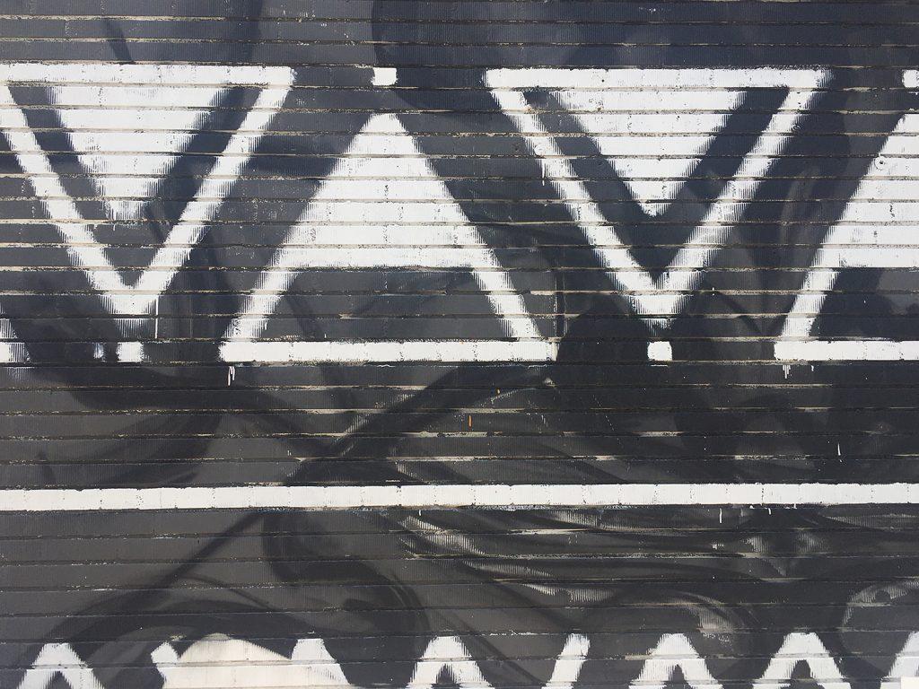 Instagrammable Walls of Edmonton - BLVD Downtown