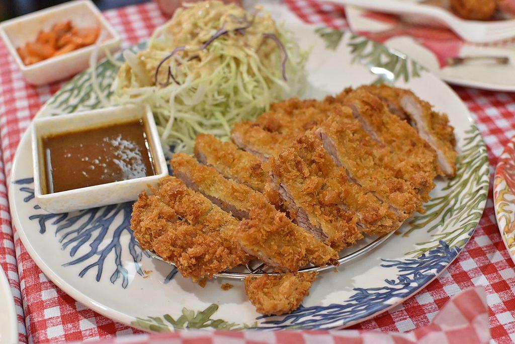 Nara Chicken and Tonkatsu - Edmonton - Japanese - Korean