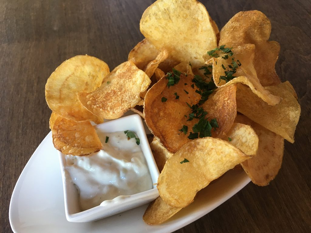 Brasserie Kensington - Calgary Food Restaurants