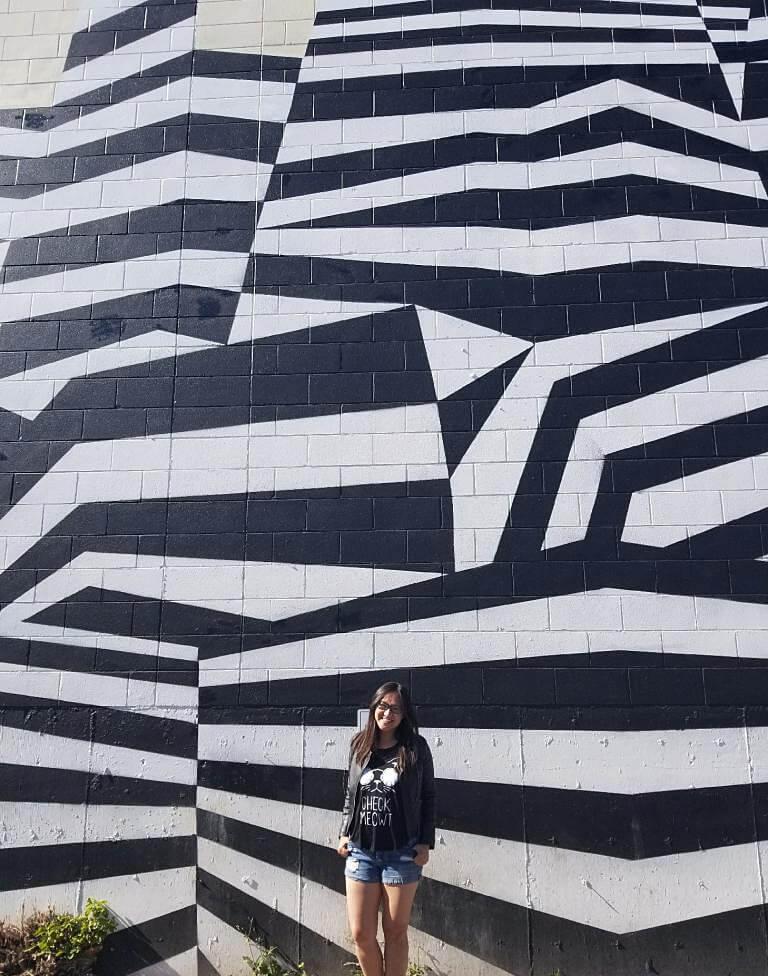 Instagrammable Walls of Calgary - Bridgeland BeCubed