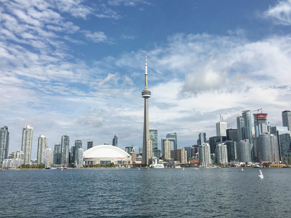 What To Do in Toronto - City Sightseeing Toronto Bus Tour 2