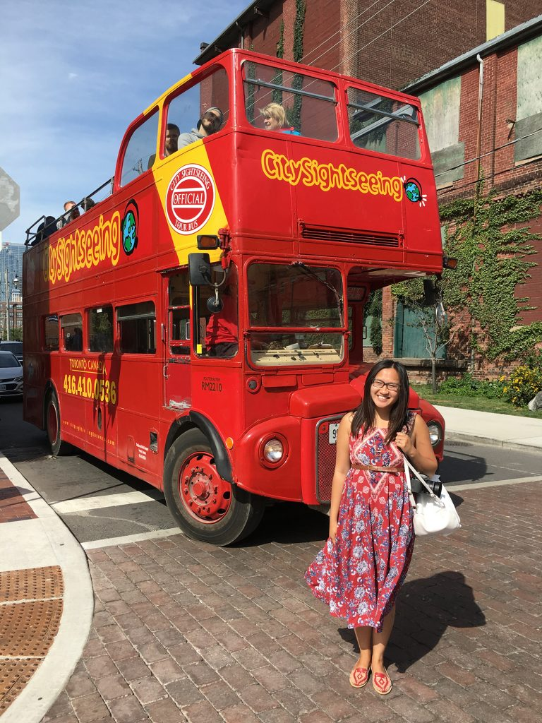 What To Do in Toronto - City Sightseeing Toronto Bus Tour