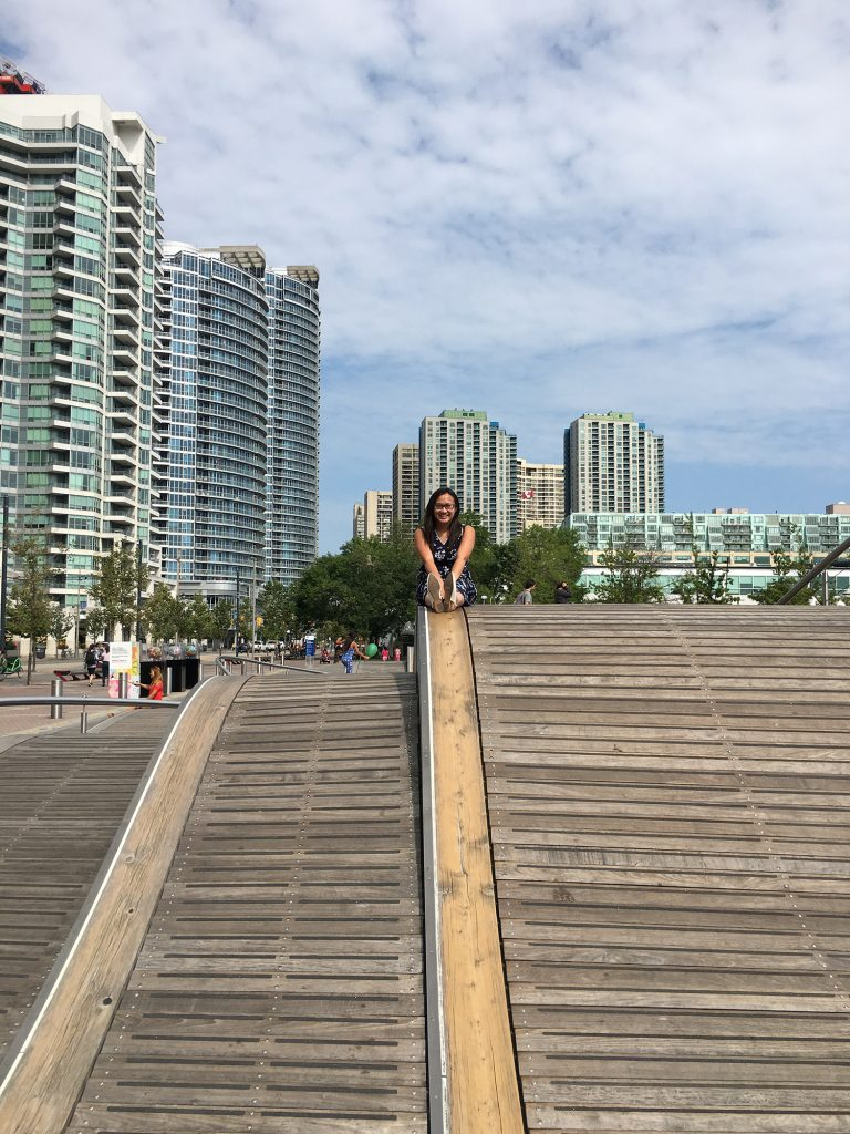 What To Do in Toronto - Harbourfront Centre 2