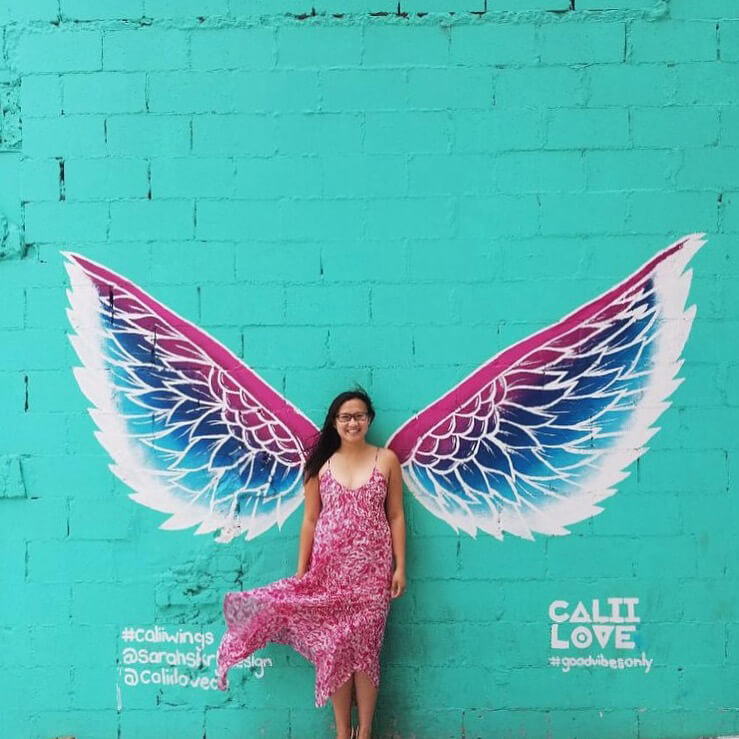 What To Do in Toronto - Instagrammable Walls