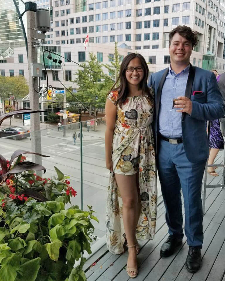 What To Do in Toronto - Watch Friends Get Married