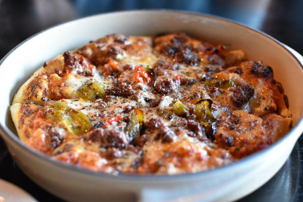 charbar East Village Calgary Restaurants Food