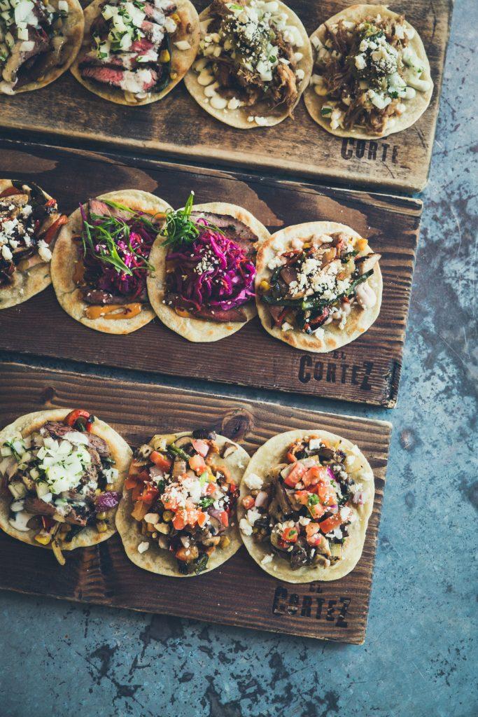 El Cortez Tequila Bar Mexican Kitchen Old Strathcona Tacos