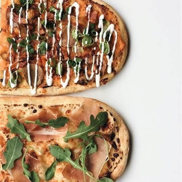 LOVEPIZZA - Edmonton - Pizza Restaurant