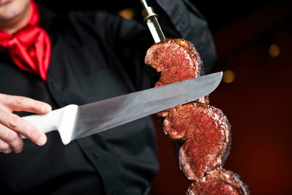 Pampa Brazilian Steakhouse - All You can Eat - Rodizio Meat - Churrascaria - Edmonton