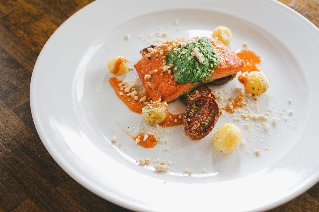 SABOR Seafood Edmonton