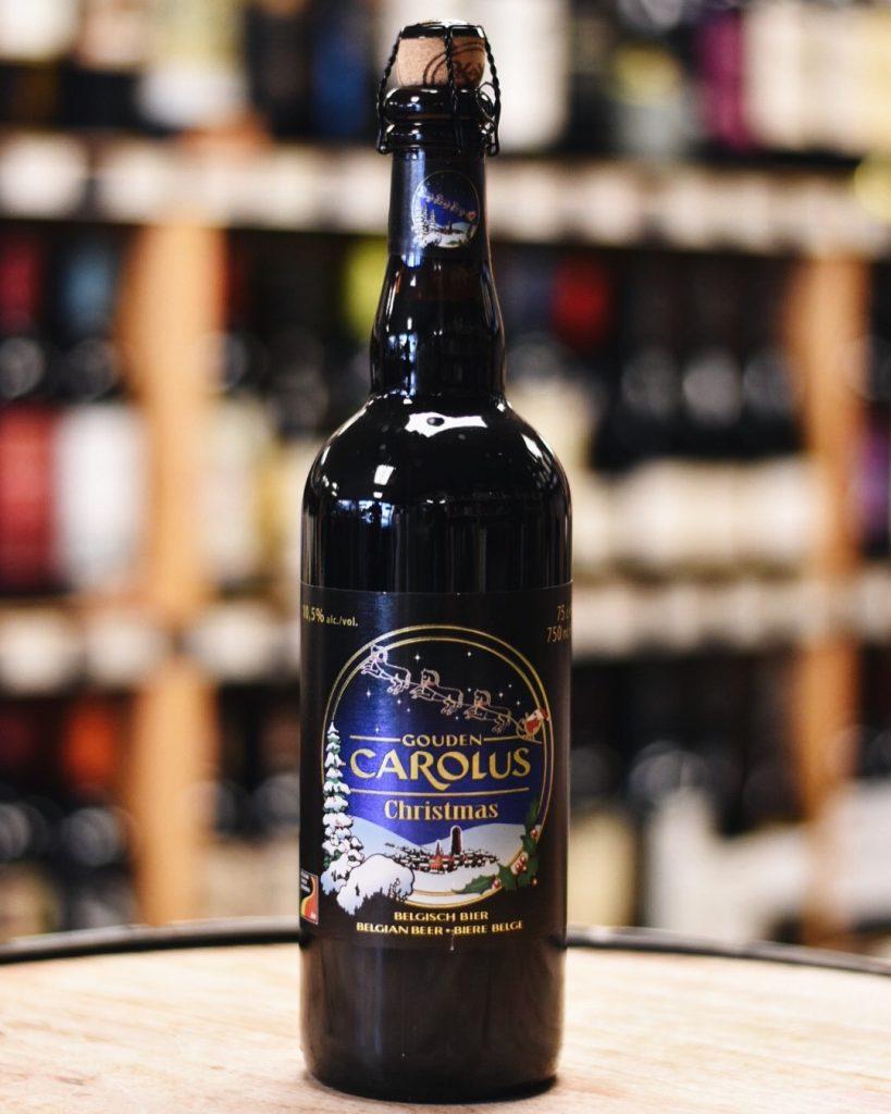 Sherbrooke Liquor Belgian Beer Prize Pack