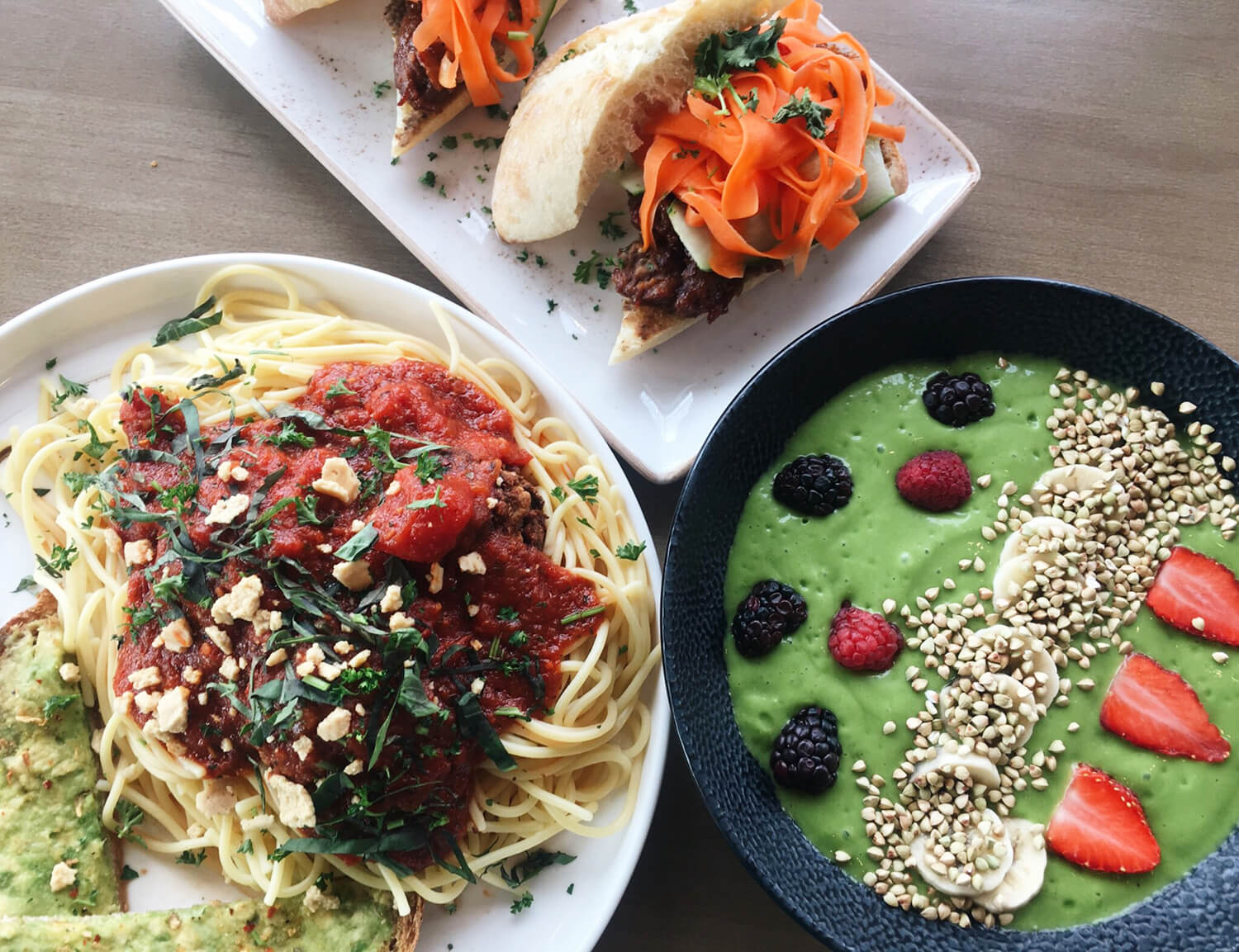 2018 Food Year in Review: Eating Out in Edmonton – LINDA